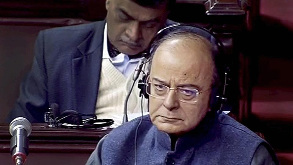 Arun Jaitley,Goods and Services Tax,GST