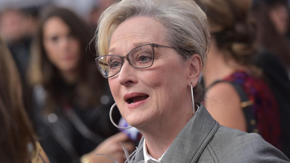 Meryl Streep said she never visited Weinstein's home, nor had he ever been to her residence, and she had never been invited to his hotel room.