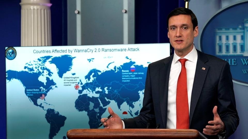 WannaCry,ransomware,North Korea hacking