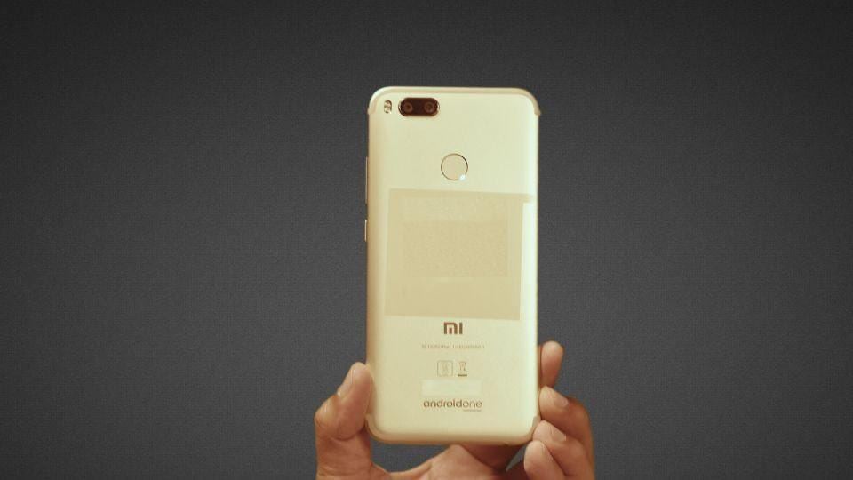 No Xiaomi Redmi Note 5, Redmi 5 Plus Takes It Place
