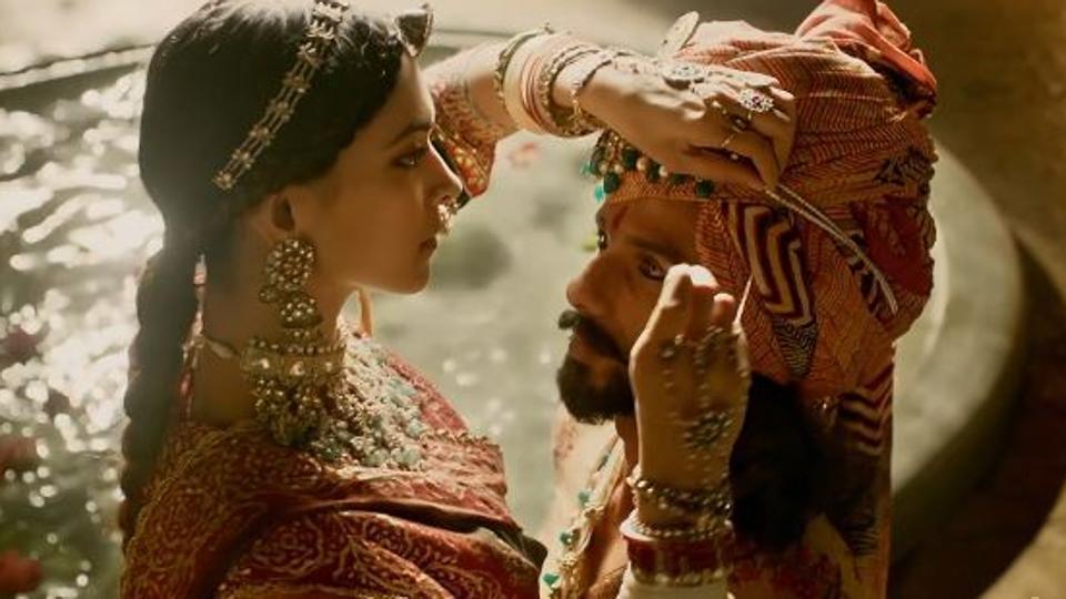Shahid Kapoor,Padmavati,Padmavati Release Date