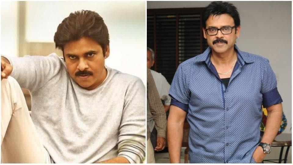 Pawan Kalyan,Venkatesh,Jolly LLB 2 remake