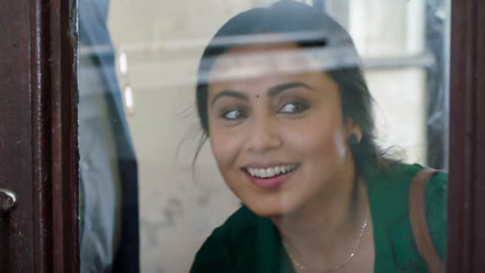 Hichki is produced by Maneesh Sharma under Yash Raj Films. The film is scheduled for a February 23 release.