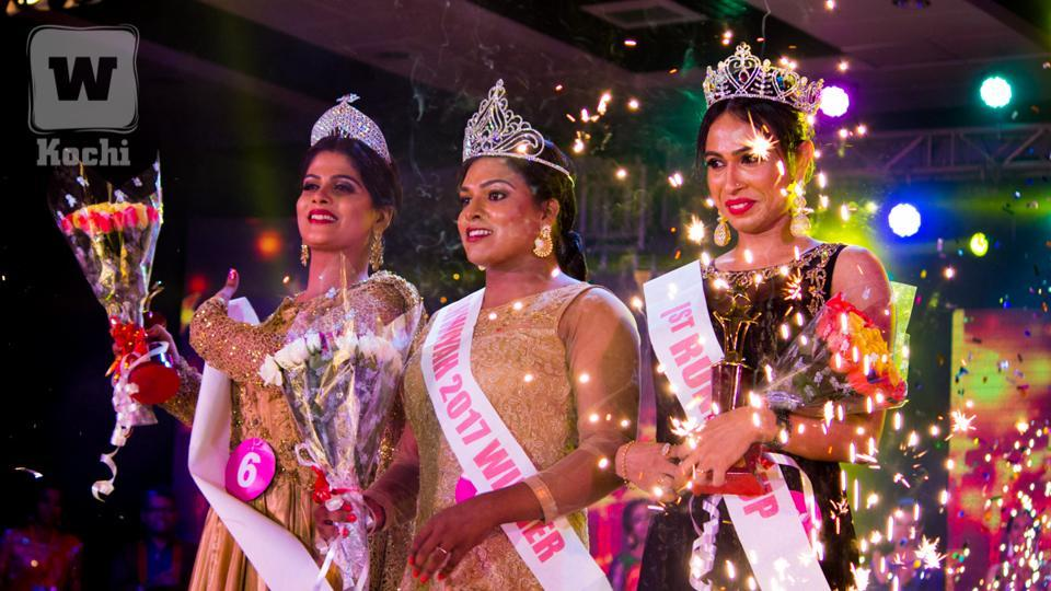 Queen of Dhwayah 2017, a transgender beauty pageant held in Kochi in June, 2017, was a step towards inclusivity and breaking stereotypes.