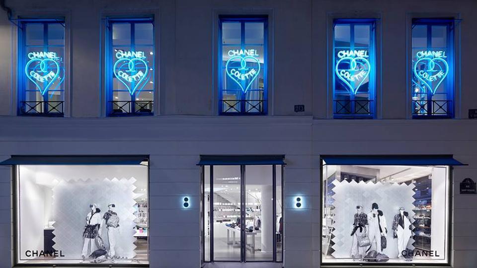 Colette,Paris store Colette,Colette closes