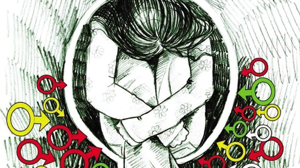 Uttar Pradesh,Gang rape,Women safety