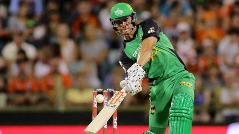 Marcus Stoinis' magnificent knock went in vain as Melbourne Stars suffered a 15-run loss to Brisbane Heat in the second game of the seventh edition of the Big Bash League (BBL).