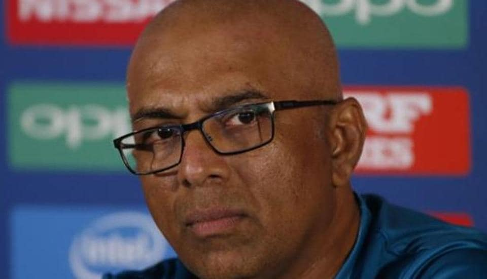 Chandika Hathurusingha's first full assignment with the Sri Lanka cricket team will be the tour to Bangladesh next month.