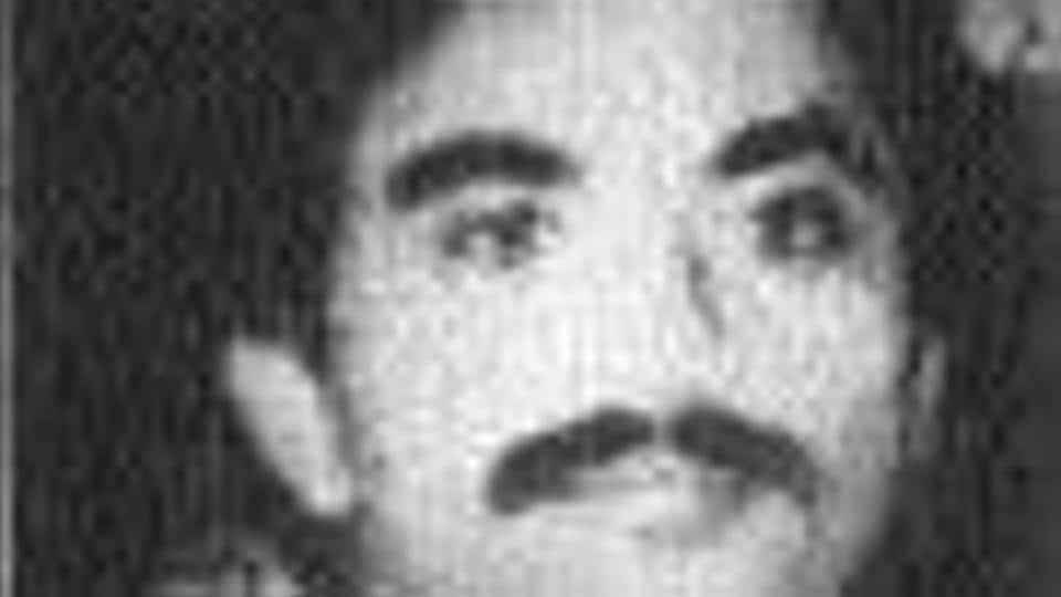 Chhota Shakeel,Dawood Ibrahim,Gangster