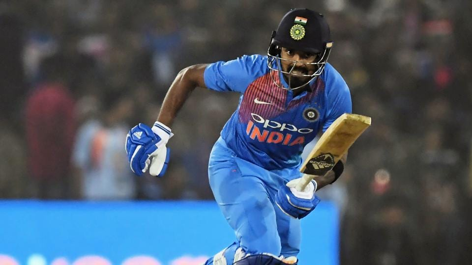 KLRahul smashed his second fifty on his comeback but is puzzled about the constant speculation on MSDhoni's future in the Indian national cricket team.