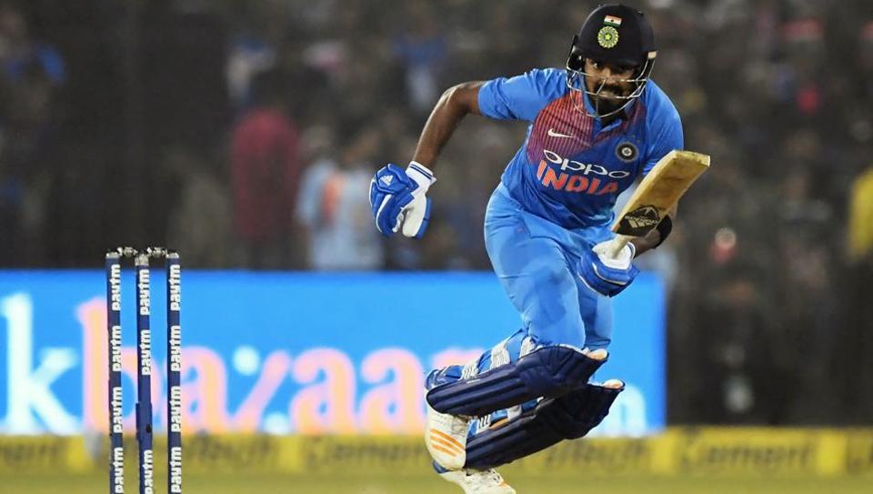 India vs Sri Lanka,Indian cricket team,KL Rahul