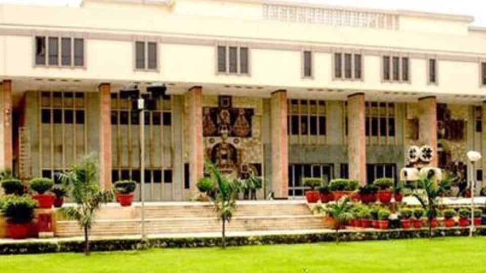 Rohini ashram,Delhi high court,Swati Maliwal