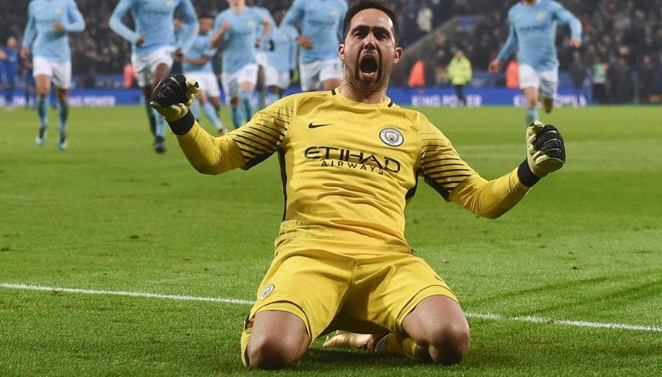 Manchester City,Leicester City,EFL Cup