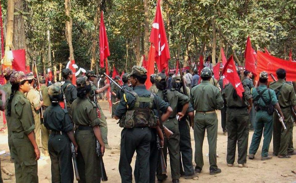 Maoists have called for a 48-hour bandh across Bihar and neighbouring Jharkhand in protest against the 'Operation Greenhunt' launched by security forces.