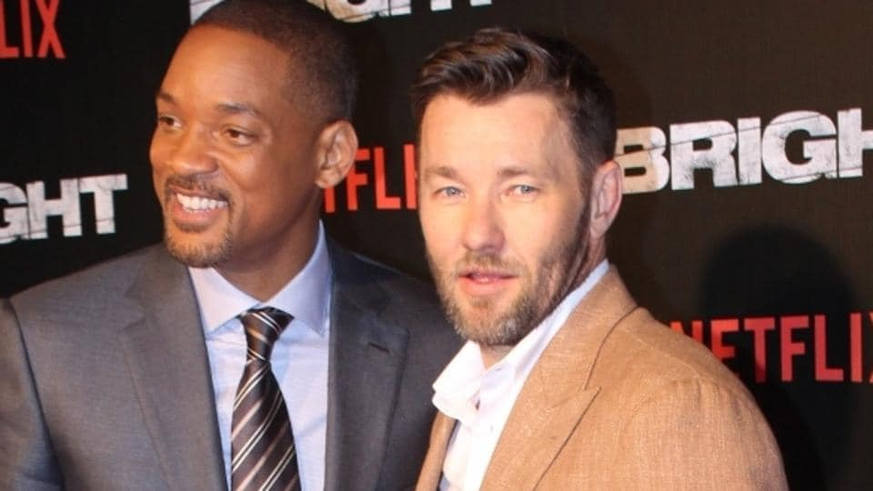 Will Smith,Joel Edgerton,Bright