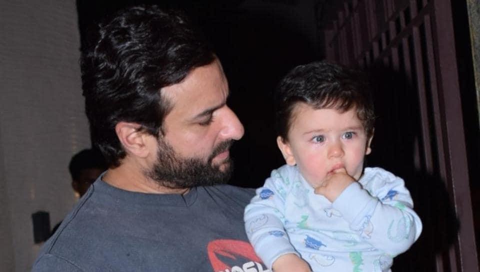 Taimur Ali Khan,Taimur Ali Khan Birthday,Kareena Kapoor