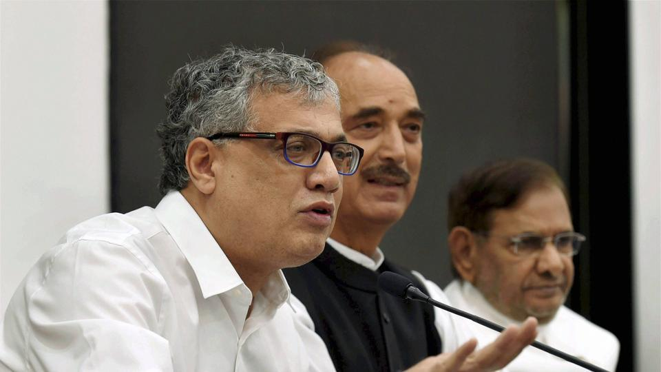 Trinamool Congress,Mamata Banerjee,Derek O'Brien