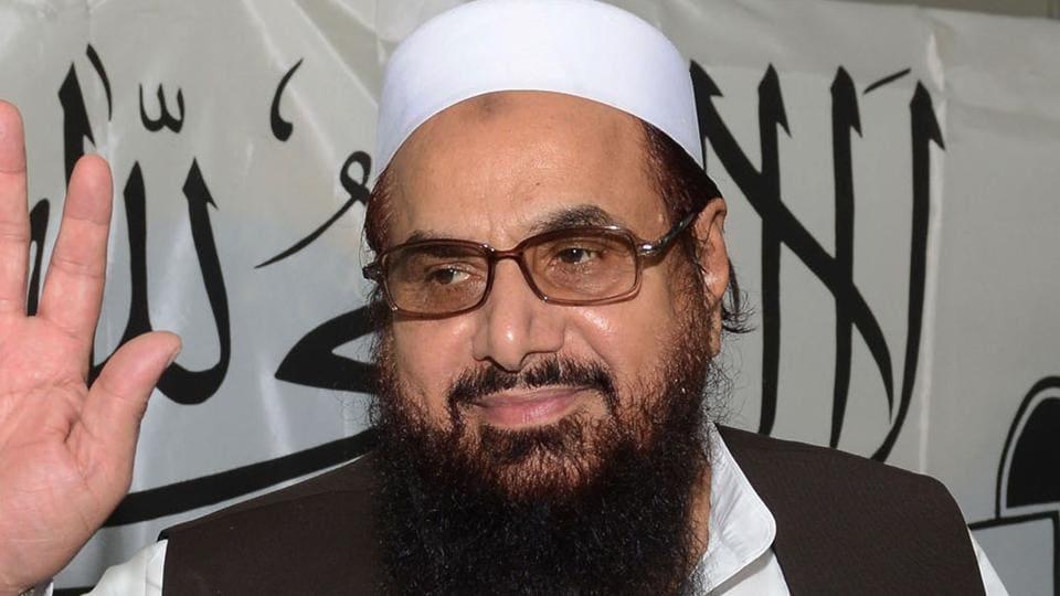Hafiz Saeed,Mumbai terrorr attacks mastermind,JuD chief