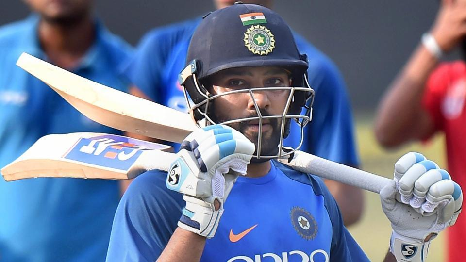Indian cricket team skipper Rohit Sharma can break Yuvraj Singh's six-hitting record during the three-match T20 series vs Sri Lanka, which will begin at the Barabati Studium in Cuttack on Tuesday.