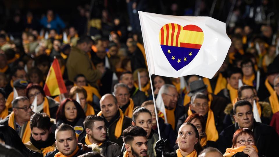 Catalonia election,Spain politics,Catalonian referendum