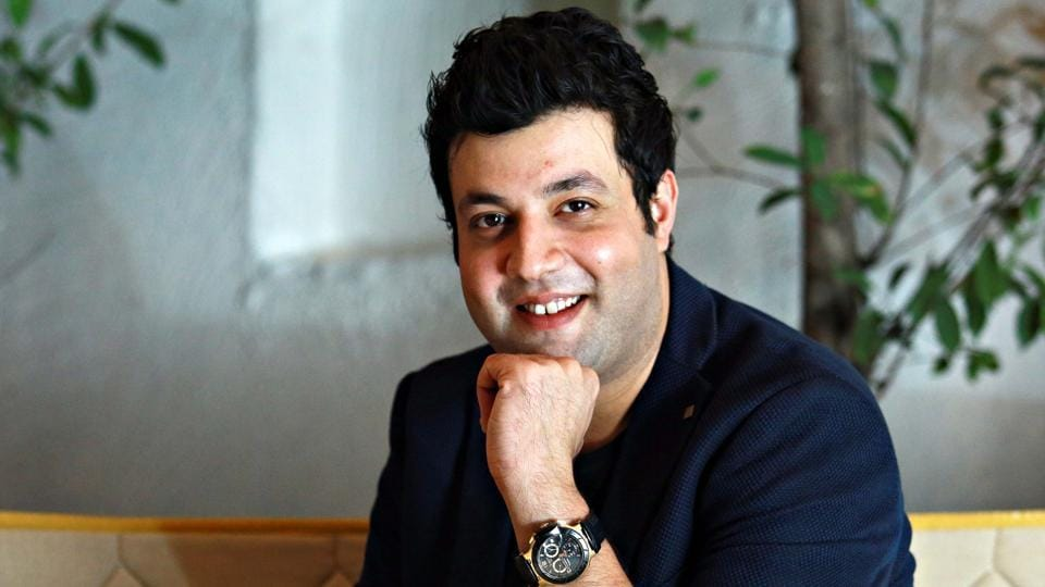 Actor Varun Sharma will be sharing screen space with Govinda in FryDay.