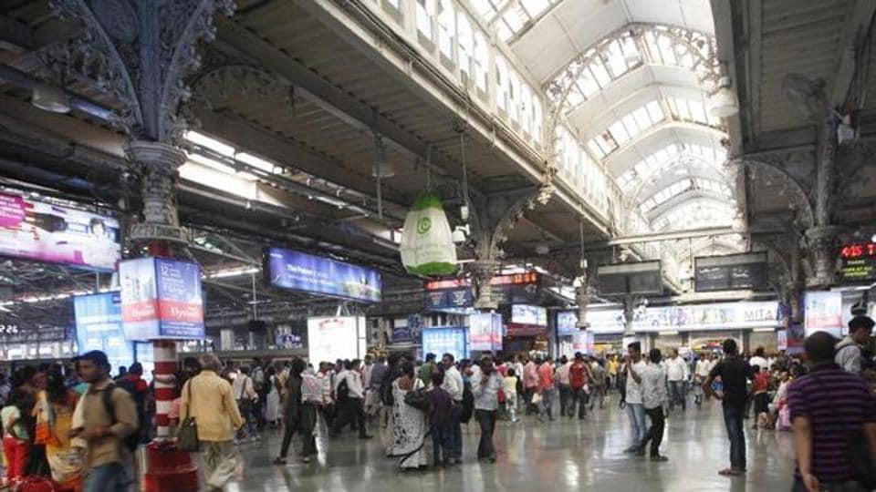 Mumbai,CSMT,Harassment