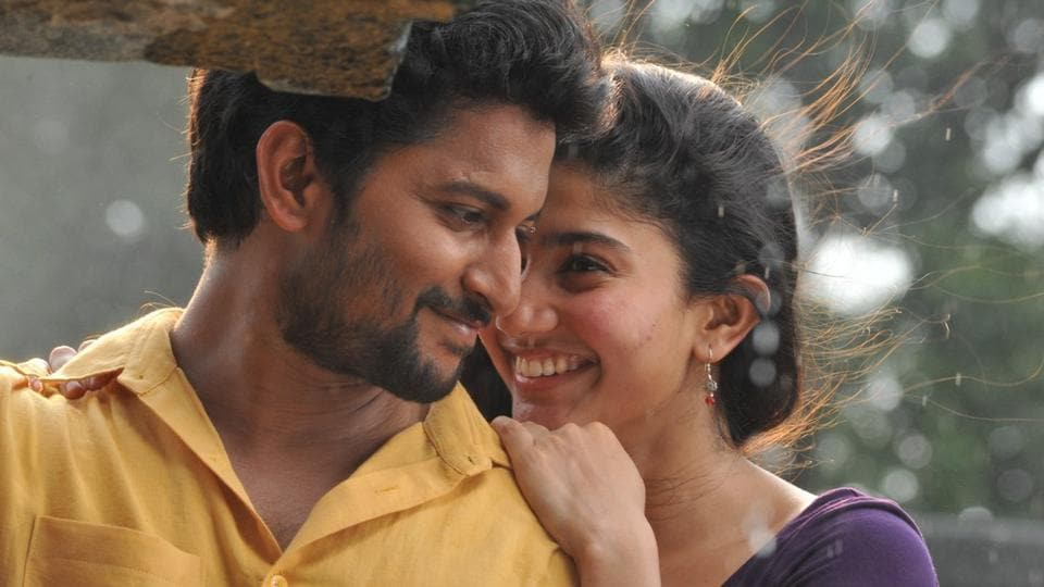 MCA movie review: Nani and Sai Pallavi's romantic track is the best part of this film.