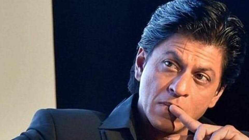 Shah Rukh Khan has slipped to the second rank in the most valued celeb brand ranking.