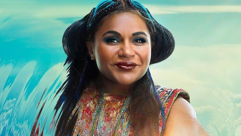 Mindy Kaling will next be seen in A Wrinkle in Time and Ocean's 8.
