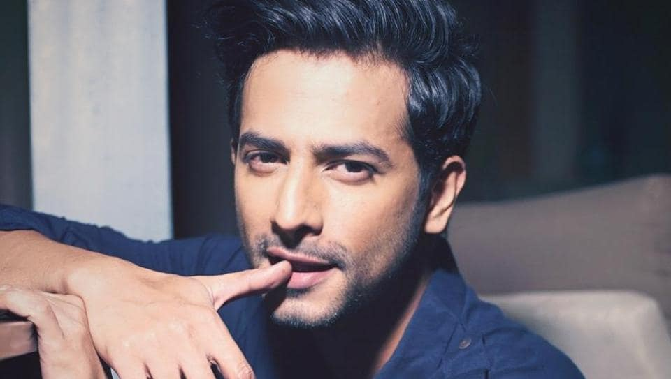 Actor Sehban Azim has a new hobby, photography — he jokes that he may have developed that interest as a foetus.