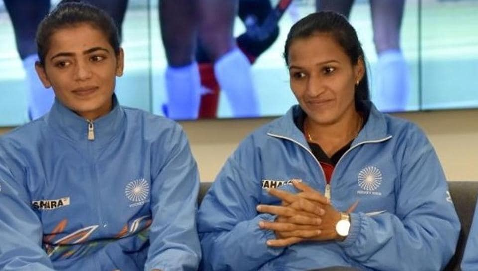Indian women's hockey team skipper Rani Rampal, who led the side to the title in the Asia Cup earlier this year, says the players don't lack in physical strength or stamina and that they need to work on the mental aspect of their game.