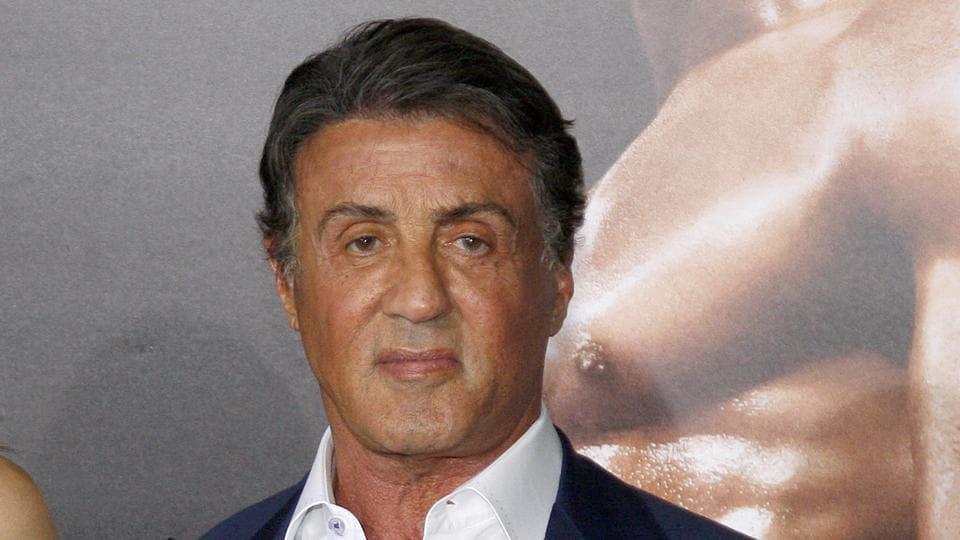 Sylvester Stallone,Rocky,Sylvester Stallone Rape