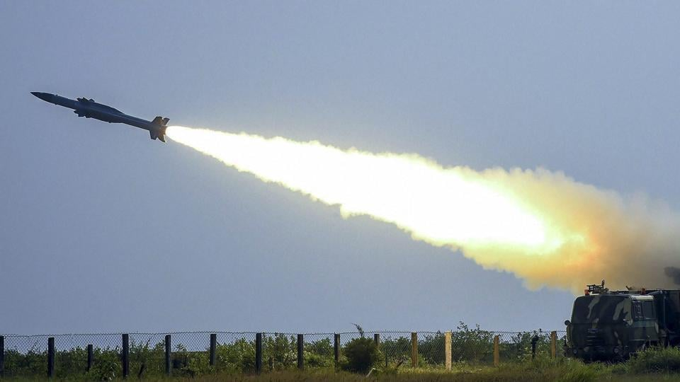 India,Arms export,Missiles