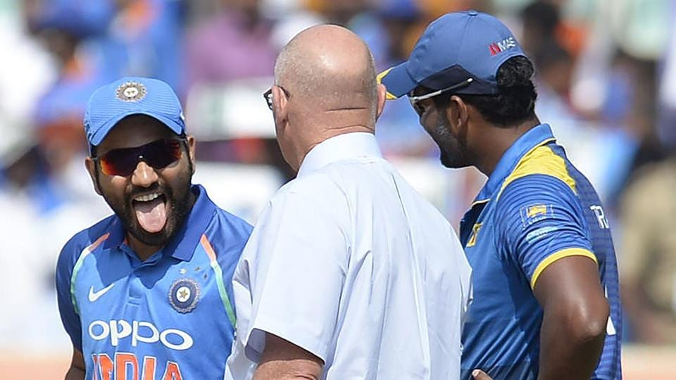 Toss could be crucial in the second T20 between India and Sri Lanka in Indore on Friday.