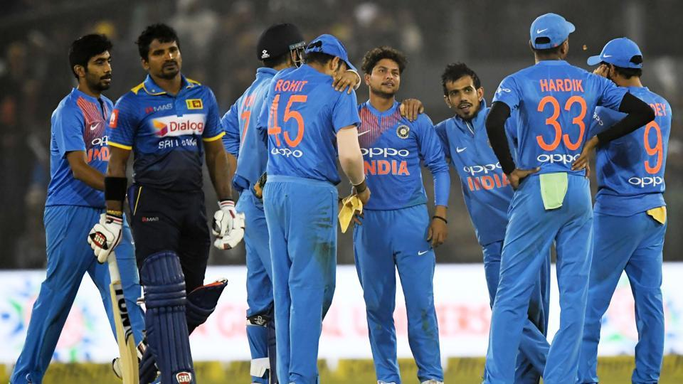 India convincingly beat SriLanka in the first Twenty20 and will be looking to seal the series on Friday.