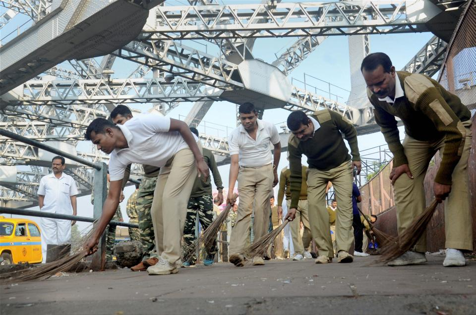 Swachh Bharat,Swachh Bharat Mission,Corporate Social Responsibility