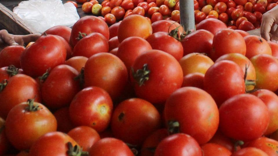 According to the study, other than tomatoes, three portions of fresh fruit a day, especially apples, is very beneficial.