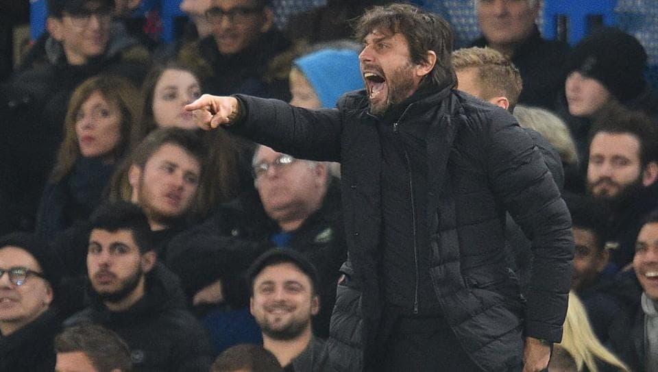 Chelsea manager Antonio Conte has said he would welcome January signings to bolster the team.