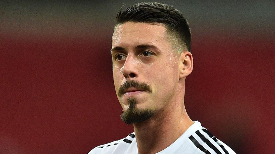 FC Bayern Munich announced on December 21, 2017 the signing of Sandro Wagner from Hoffenheim on a two-and-a-half-year deal.