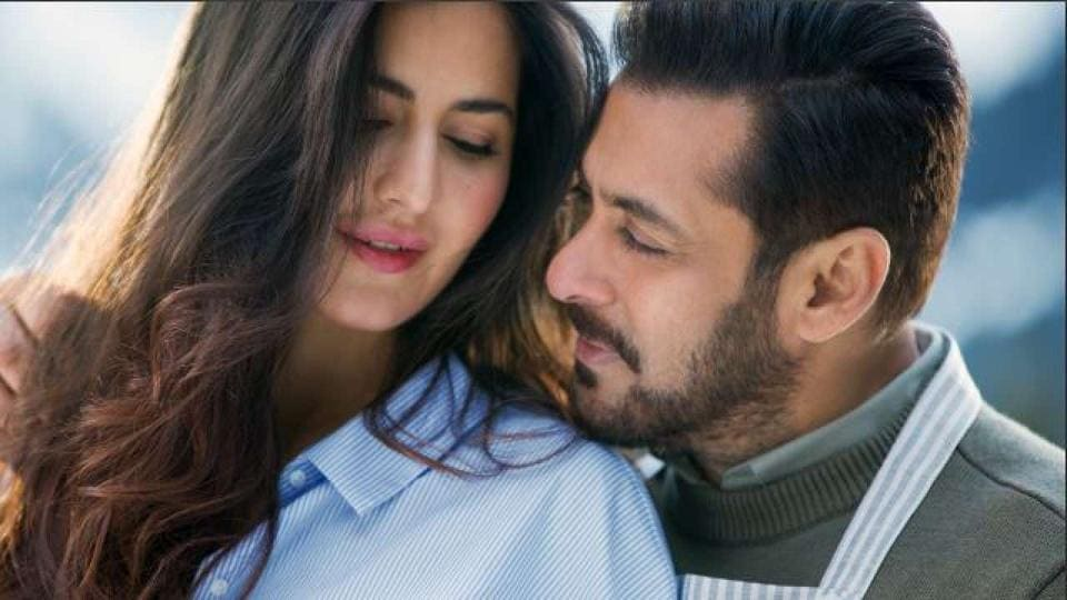 Salman Khan and Katrina Kaif's Tiger Zinda Hai will hit the screens on December 22, 2017.