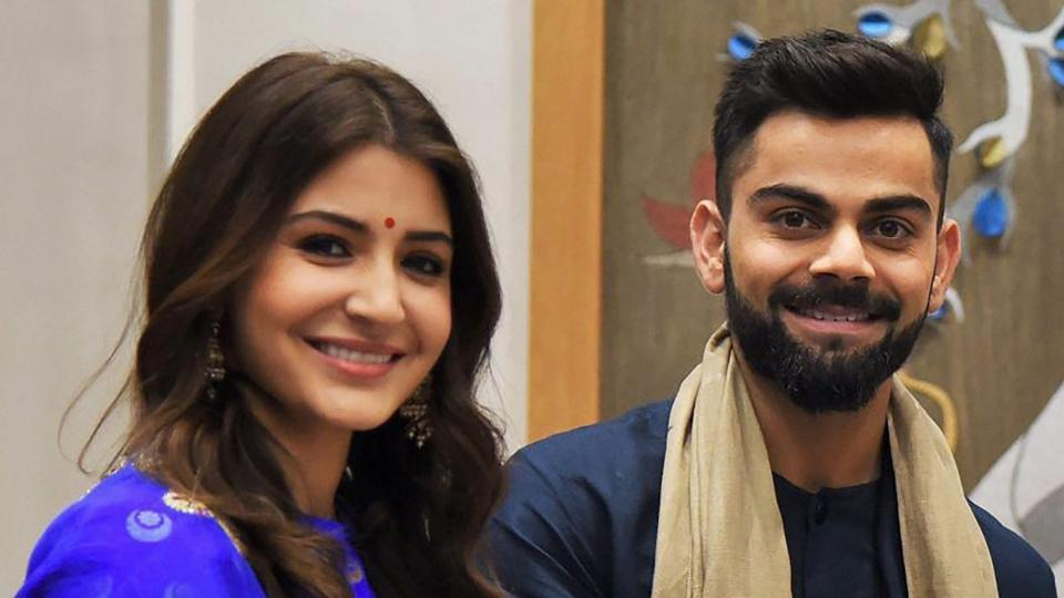 Virat Kohli, Anushka Sharma wedding reception: From outfits to venue,  here's all you need to know | Hindustan Times