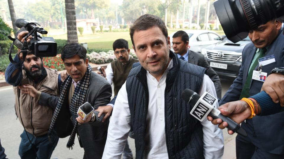 Rahul Gandhi,Congress,Congress Working Committee