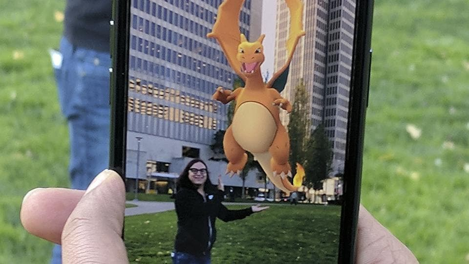 Pokemon Go Apple ARKit Update Might Be Out Soon