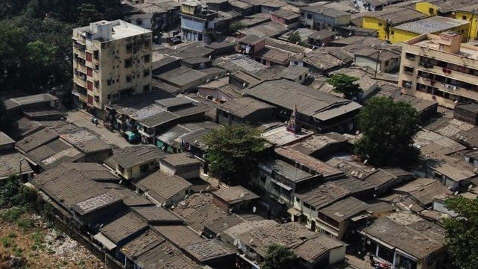 Mumbai slums,Mumbai's slum-dwellers,SRA
