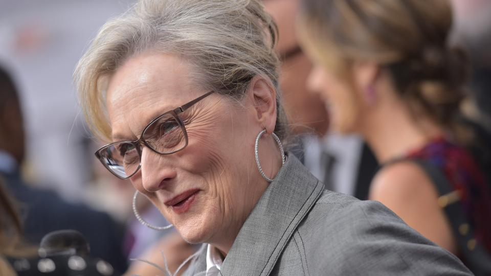 Meryl Streep was accused by Weinstein's victim and actor Rose McGowan of keeping silent on the issue.