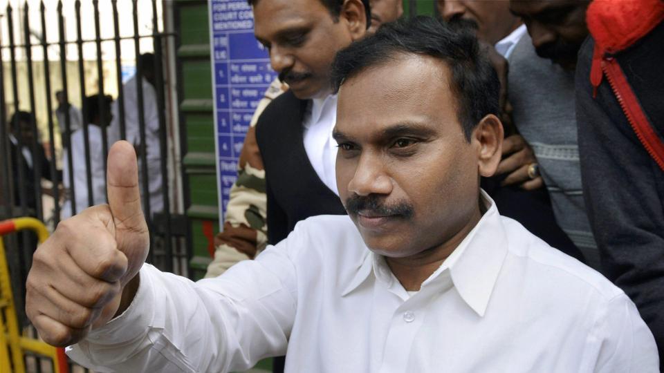 Supreme Court's 2G scam judge rips thru Arun Jaitley stance