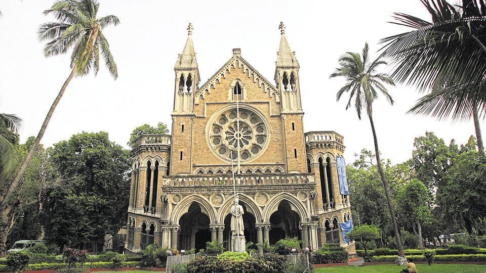 mumbai,University of Mumbai,IT