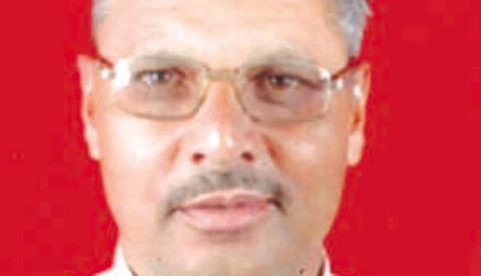 Jagdish Narayan Meena is the MLA from Jamwa Ramgarh.