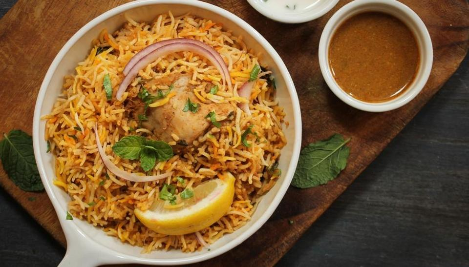 Biryani orders saw an increase in the months of June and October, possibly owing to the festivals of Eid and Diwali.