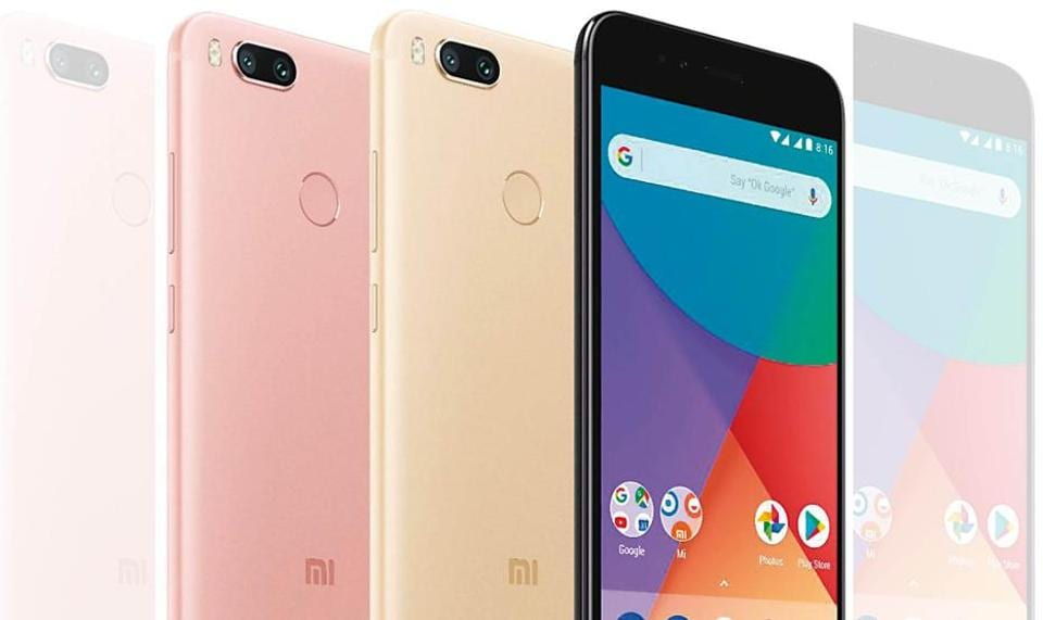 Xiaomi's Mi A1 uses its dual camera really well, giving accurate pictures even in low light